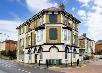 Thumbnail 1 bed flat for sale in St. Johns Road, Ryde, Isle Of Wight
