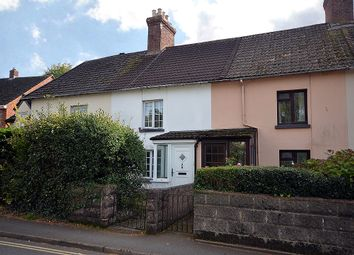 Thumbnail 2 bedroom cottage for sale in Honiton Road, Hill Barton, Exeter