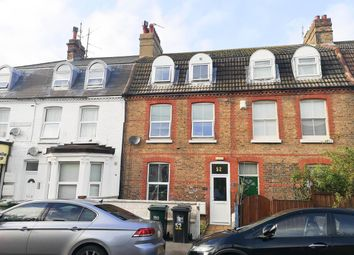Thumbnail 5 bed terraced house for sale in Longstone Road, Eastbourne