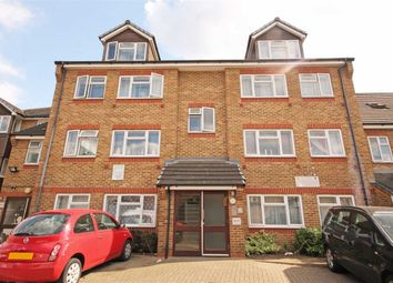 Thumbnail 1 bed flat for sale in Albion Mews, London