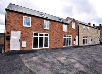 Thumbnail 2 bed detached house to rent in Cherry Tree Mews, Victoria Road, Bicester, Oxfordshire