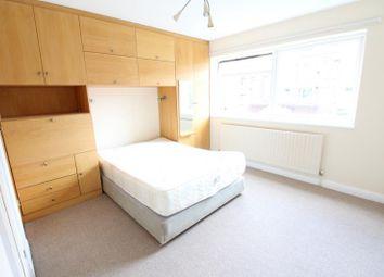 Thumbnail 1 bed flat to rent in Grange Gardens, Southgate