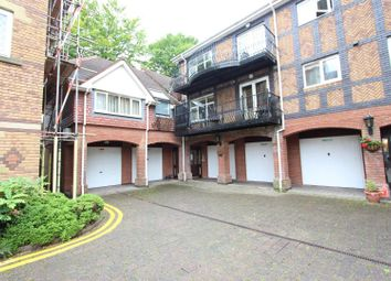 Thumbnail 1 bed flat for sale in Pegasus Court, Bury Road, Rochdale