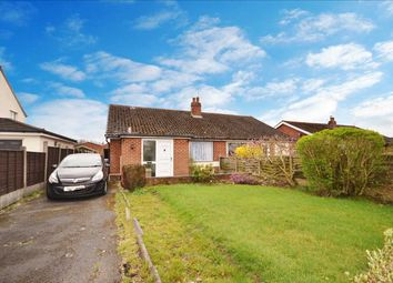 Thumbnail 2 bed bungalow for sale in Runshaw Lane, Euxton, Chorley