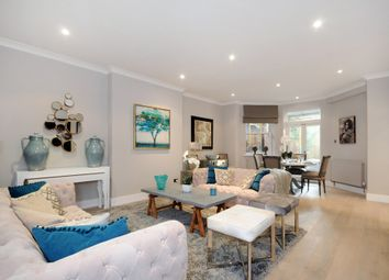 Thumbnail 3 bedroom flat to rent in Fitzjohn's Avenue, Hampstead Village