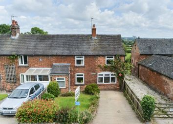 Thumbnail 4 bed property for sale in Rodsley, Ashbourne