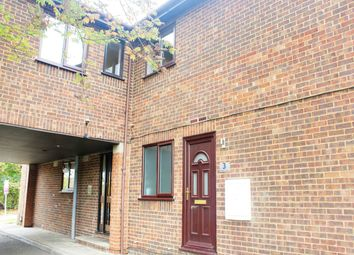 Thumbnail 1 bed flat to rent in Portman House, Therfield Rd, St Albans