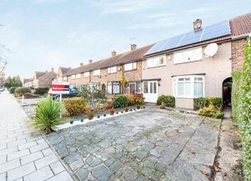 3 bed terraced house for sale in Harold Hill, Romford, Havering RM3