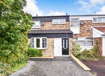 Thumbnail 3 bed semi-detached house to rent in California Drive, Chapeltown, Sheffield
