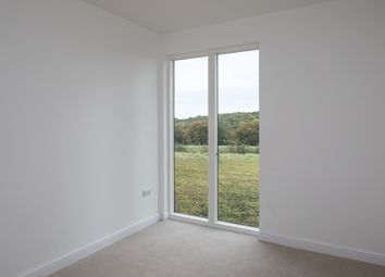 Thumbnail 2 bed semi-detached bungalow for sale in Plaxdale Green Road, Standsted