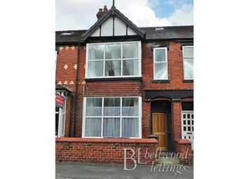 Thumbnail 2 bed flat to rent in St Edmunds Avenue, Porthill, Newcastle Under Lyme, Staffordshire