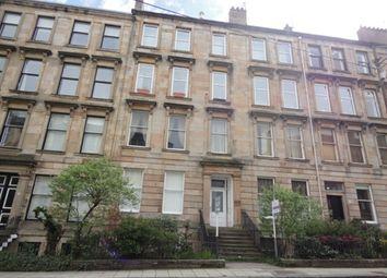 Thumbnail Studio to rent in Kersland Street, Glasgow