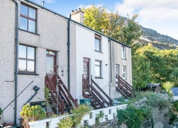 Thumbnail 2 bed terraced house for sale in Granville Terrace, Penmaenmawr, Conwy, North Wales