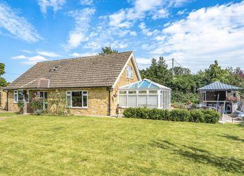 Thumbnail 4 bedroom detached bungalow to rent in Ramscote Lane, Bellingdon