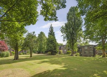 Thumbnail 2 bed flat for sale in Falcon Lodge, Oak Hill Park, London