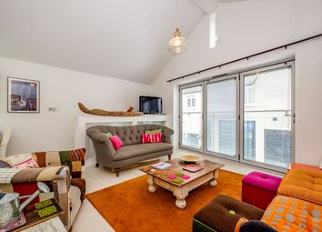 Thumbnail 2 bed detached house for sale in St. Johns Road, Hove