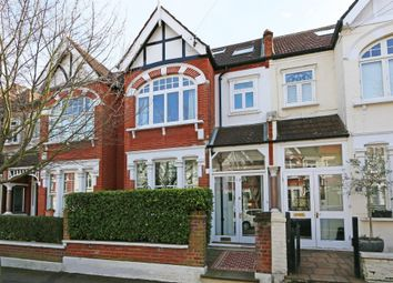 Thumbnail 4 bed terraced house for sale in Stroud Road, London