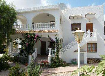 Thumbnail 4 bed villa for sale in Lo Pepin, Ciudad Quesada, Rojales, Alicante, Valencia, Spain