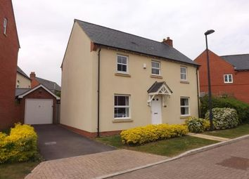 Thumbnail 4 bed detached house for sale in Batt Close, Almondsbury, Bristol, Gloucestershire