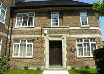 Thumbnail 1 bedroom flat to rent in Hartington Road, London