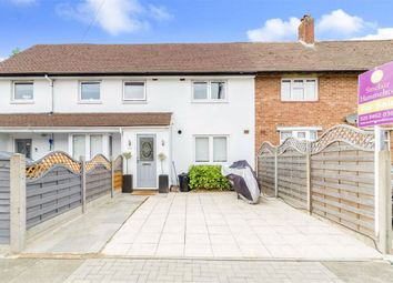 Thumbnail 2 bed maisonette for sale in Chilham Way, Hayes, Bromley