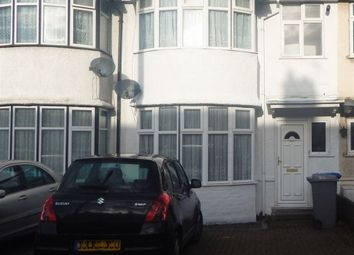 Thumbnail 5 bed terraced house to rent in Girton Avenue, Colindale