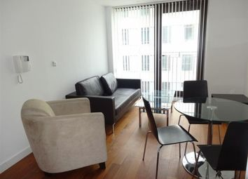 Thumbnail 2 bed flat to rent in City Lofts, St Paul`S