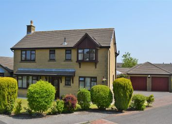 Thumbnail 5 bed detached house for sale in Centuria Walk, Huddersfield