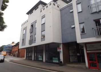 Thumbnail 1 bed flat to rent in Calthorpe Street, Banbury