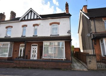 Thumbnail 3 bed semi-detached house for sale in Cressy Road, Alfreton, Derbyshire