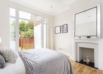 Thumbnail 2 bed flat for sale in Uplands Road, Crouch End