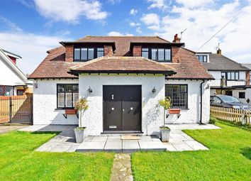 Thumbnail 4 bed detached house for sale in Lewis Road, Gravesend, Kent