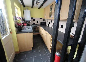 Thumbnail 2 bedroom terraced house for sale in Violet Hill Road, Stowmarket