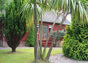 Thumbnail 2 bed bungalow for sale in 22 Wyndham Road, Isle Of Bute, Rothesay