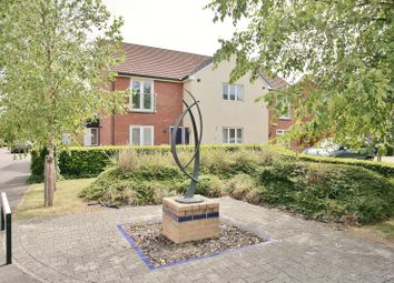 Thumbnail 2 bed flat to rent in Bewdley Grove, Broughton, Milton Keynes