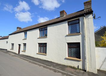 4 bed detached house for sale in Court Road, Frampton Cotterell, Bristol BS36