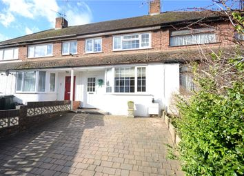 Thumbnail 3 bedroom terraced house for sale in Piggotts Road, Caversham, Reading