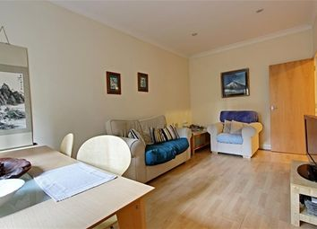 Thumbnail 1 bed flat to rent in St John's Court, Wapping E1W,