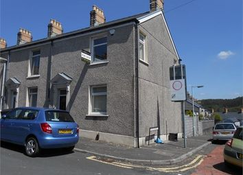 Thumbnail 3 bed end terrace house for sale in Aberdyberthi Street, Hafod, Swansea