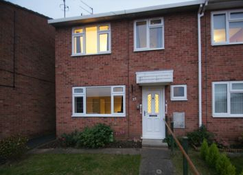 Thumbnail 4 bed end terrace house to rent in Redfern Avenue, Warwichshire