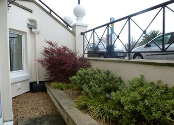 Thumbnail 1 bed flat to rent in Admirals Court, Clarence Parade, Southsea
