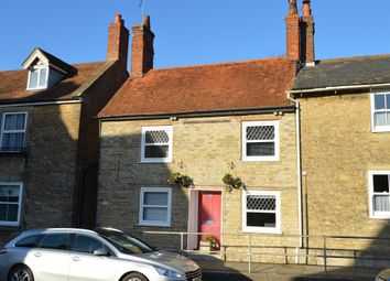 Thumbnail 3 bed cottage for sale in High Street, Wincanton