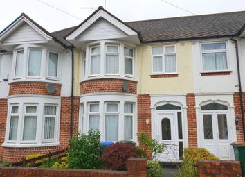 3 bed terraced house for sale in Dartmouth Road, Wyken, Coventry CV2