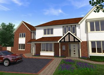Thumbnail 5 bed detached house for sale in Bournbrook Road, Selly Oak, Birmingham