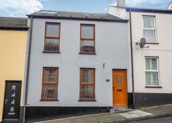 Thumbnail 3 bed terraced house to rent in Meeting Street, Dromore