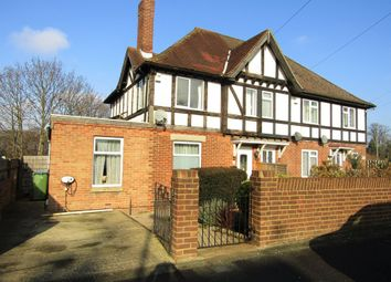 Thumbnail 3 bed semi-detached house for sale in Blackthorn Road, Southampton