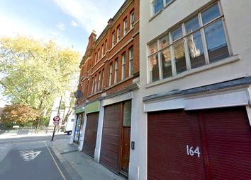 Thumbnail 1 bed flat to rent in 166-168 Whitecross Street (2), Clerkenwell, London