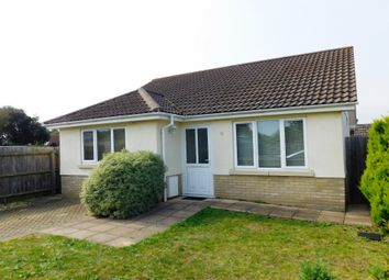Thumbnail 2 bed bungalow for sale in St. Martins Road, Upton, Poole