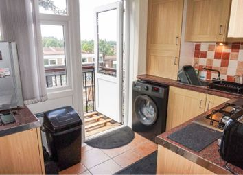 1 bed maisonette for sale in Manor Gardens, Wednesbury WS10
