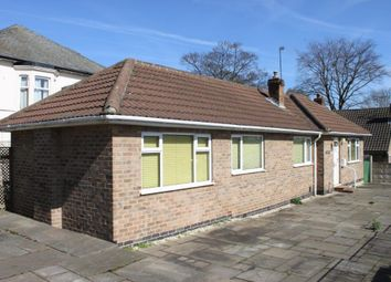 Thumbnail 2 bedroom detached bungalow for sale in Harrington Street, Pear Tree, Derby